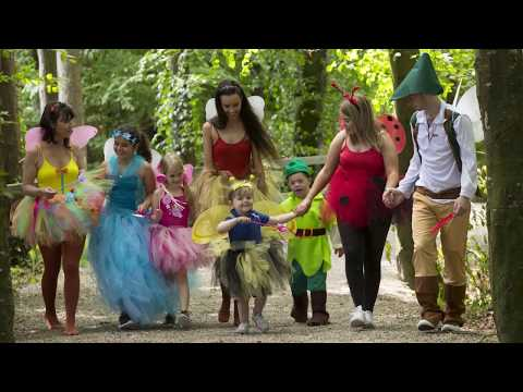 Fairy and Elf Festival Clue 3