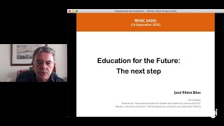 4.1. Redesigning the Education System  JOSE PEREZ RIOS