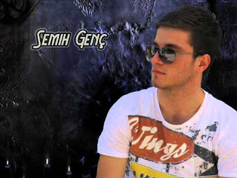 Semih Genç & Yıkık Köprülü Ali ( Gülmeyen Bahtım) 2012