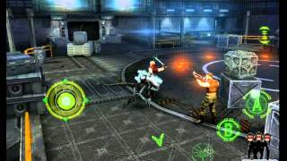 android avp evolution gameplay parte 1
