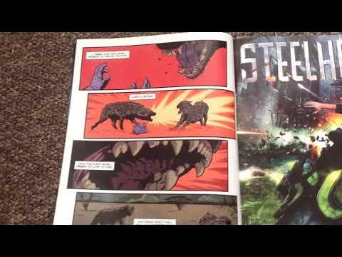 Wonder Woman # 23.2 first born comic review