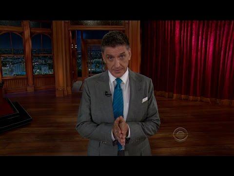 Late Late Show with Craig Ferguson 10/23/2012 Dr  Phil McGraw, Hana Mae Lee
