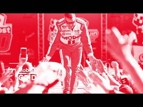 A Rise To The Top – Tony Stewart On His Journey From Karting To The NASCAR Cup Championship | M1TG