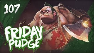 Friday Pudge - EP. 107