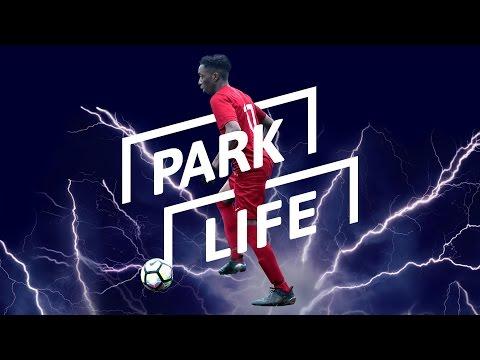 ELECTRIC SHOCK FOOTBALL | Park Life