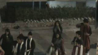 bollywood dance. The Shri Ram School