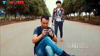 Học Tiếng Trung Qua Phim Hài Trung Quốc - TIẾNG TRUNG AN NHIÊN ĐÀ NẴNG