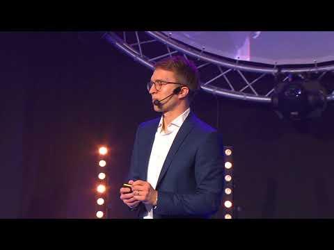 Digital Health Nordic 2018 / Egil V  Nilsen / Philips Healthcare Transformation Services, Denmark