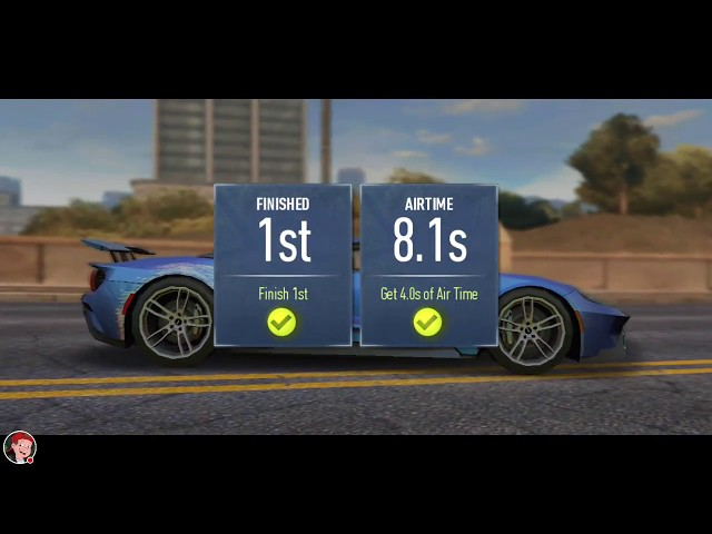 Latest Event | Day 3 | Ford GT (2017) | Need for Speed™ No Limits |