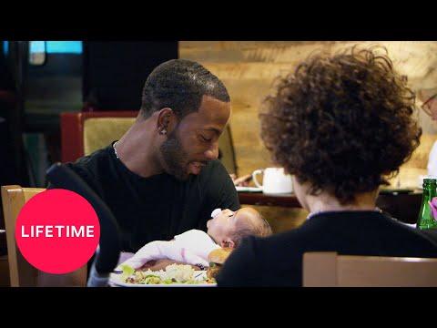 Little Women: Atlanta - Tanya and Von Talk Marriage (Season 4, Episode 10) | Lifetime