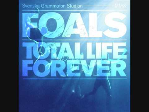 Foals - What remains