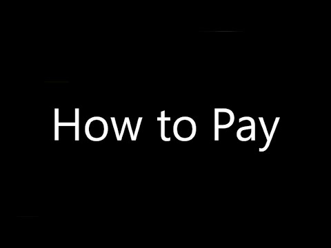How to Pay : Discogs