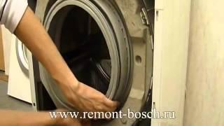 Ремонт стиральной машины Siemens   замена манжеты люка(http://fast-center.ru/ +7(499)704 4510; Звоните прямо сейчас! «Сервисный центр «Ваш мастер»» осуществляет срочный ремонт..., 2014-12-18T16:58:50.000Z)