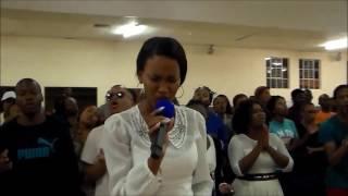 Ntate ke mang- Mrs Masunda