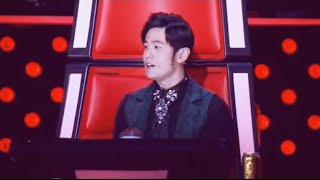 【周杰倫Jay Chou 神奇的關注點 你知道的太多了!!】被剪片段 《中國好聲音4》The Voice4幕後花絮
