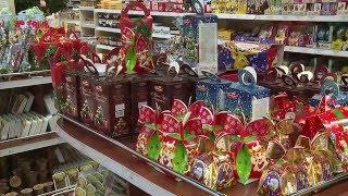 Утренний эфир / Сладкие подарки(, 2015-12-29T06:22:26.000Z)