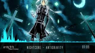 Nightcore - Antigravity (Starset - HD)