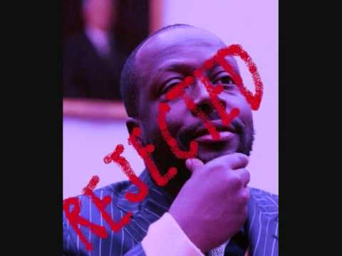 Wyclef Jean REJECTED - Haiti Presidential...