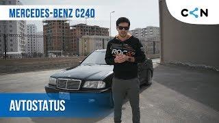 Qocalmayan Çeşka   Mercedes-Benz C240   AvtoStatus #42