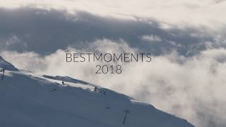 2018 Engadinsnow by Dakine BEST MOMENTS