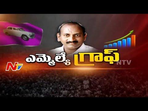 Yellareddy MLA Eanugu Ravinder Reddy    Special Ground Report    MLA Graph    NTV