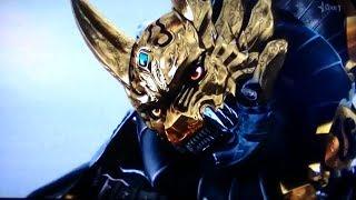 牙狼<GARO>GOLD STORM 翔  X EMERGE〜漆黒の翼〜 【FULL】JAM Project