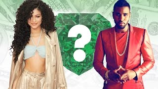 WHO'S RICHER? - Zendaya or Jason Derulo? - Net Worth Revealed!
