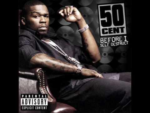 50 Cent - Stretch - BEFORE I SELF DESTRUCT