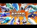 Hungry Shark Evolution All Info Sharks Whales Moby Dick mp3