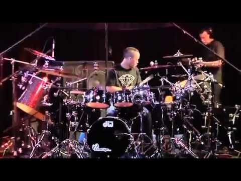 Download Tony Royster Jr   Amazing Drum Solo The Evolution of Tony Royster Jr DVD
