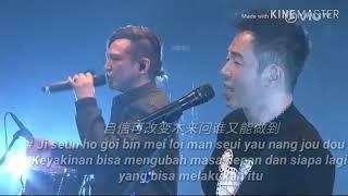 Download 光辉岁月 - Guang Hui Sui Yue ( Tahun Yang Mulia )teks Indonesia
