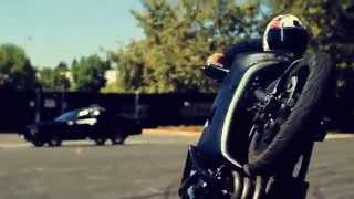 "RobRoy ft. California Bear Gang ""Burn Rubber"" (Official Video)"