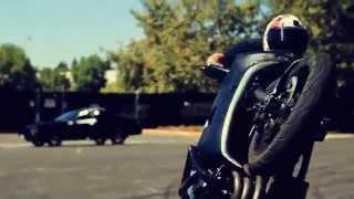 "RobRoy ft. California Bear Gang ""Burn Rubber"" (Official Video)"