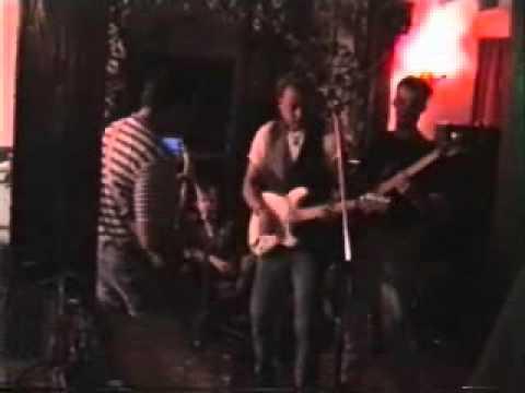 Wild Turkey Live in 1994 - White Swan - Henley in Arden