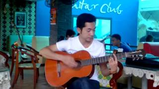 Hướng dẫn sử dụng trước khi dùng nhịp 3/4 . CLB Guitar Thái Nguyên