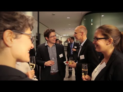 Berlin Innovation Conference | TRIZ Future 2015 - by Tom Spike