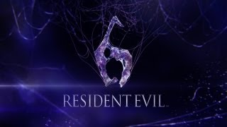 RESIDENT EVIL 6 PC - Preludio Gameplay Español - Max 1080p - 01