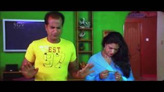 Ragini IPS Kannada Movie Scene | Ragini Super Hits | Woman Hot Dialogues - Petrol Prasanna