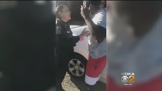 Rookie Pittsburgh Officer Suspended After Argument With Swissvale Cop
