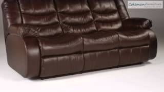 Revolution Burgundy Living Room Furniture From Millennium By Ashley
