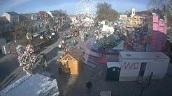 Martinimarkt Neuruppin 2019 - Timelapse