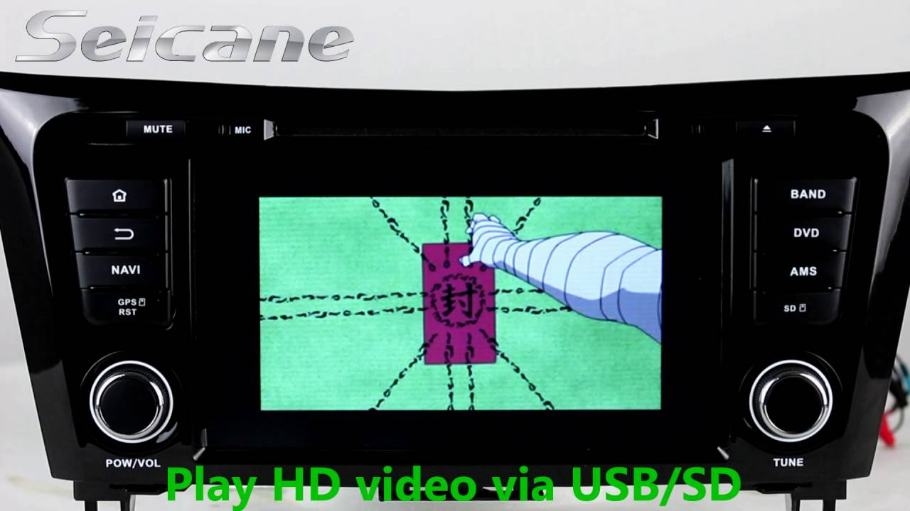 hight resolution of nissan x trail t32 stereo wiring diagram 8 inch 2013 2014 nissan x trail