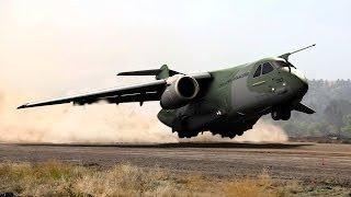 KC-390: A força na aeronáutica