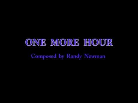 Ragtime (1981) One More Hour for piano - Composed by Randy Newman