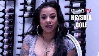 Keyshia Cole Explains Why She's Remaining Celibate thumbnail
