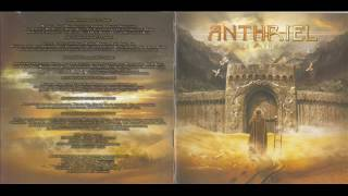 Watch Anthriel Light Divine video