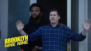 A Great Hostage   Brooklyn Nine-Nine