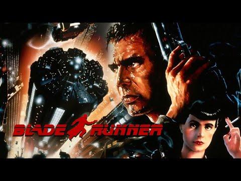 Tears in Rain (12) - Blade Runner Soundtrack