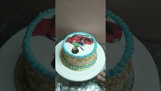 kicko Speedo Car Cake