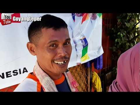 KENAPA BISA MURAH DAN BERSIH MAKANANNYA YAH? - Jakarta Street Food - Kuliner Kelapa Gading-NASI UDUK